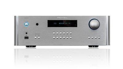 Rotel RB-1582 MK II 後級擴大機Stereo Power Amplifier 200W*2