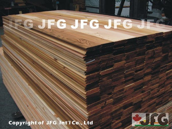 【JFG 木材】WRC 美西側柏地板】20x93mm 紅檜 和室 實木地板 木地板 原木 拼板 裝潢 美檜 木工 角材