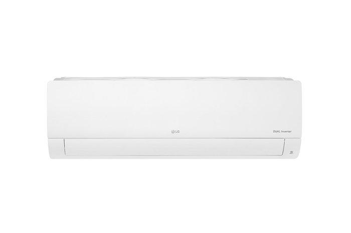 【棋杰電器】LG LSN71SHP_LSU71SHP DUALCOOL雙迴轉變頻空調-經典冷暖型