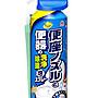 日本【EARTH 地球】馬桶泡沫清潔噴霧200ml ...