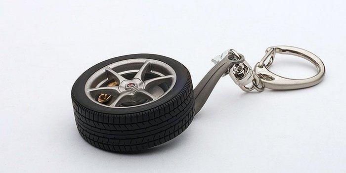 Nissan GT-R鑰匙圈-促銷!