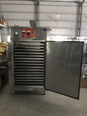 109年小型農機補助請洽詢-大型15層雙風扇304不鏽鋼蔬果乾燥機 乾果機 烤箱-陽光小站
