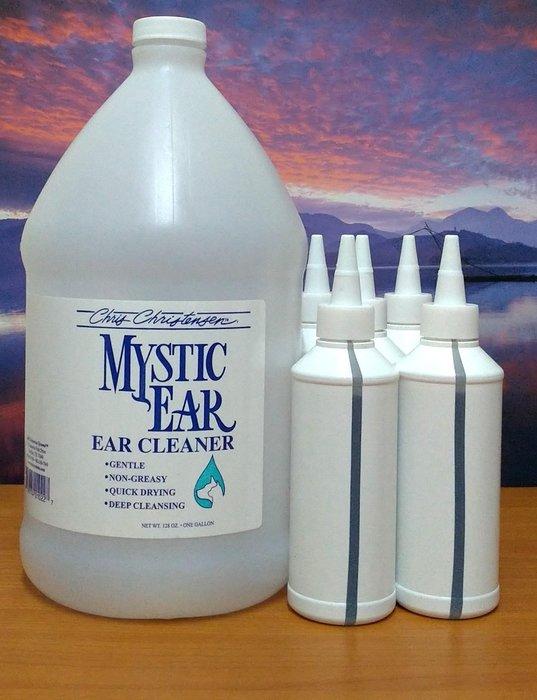 美國克莉絲汀森 克莉思汀森 魔術清耳液 神奇耳水(水性) 8oz