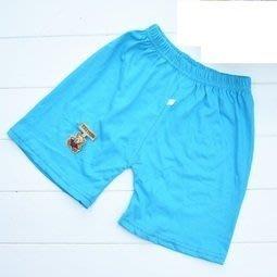 兒童居家短褲/夏季褲子/居家薄短褲