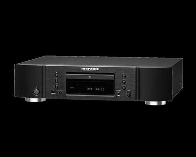 [紅騰音響]新上市 公司貨 現貨  Marantz CD6007 CD播放機 (另有PM6007) 即時通可議價