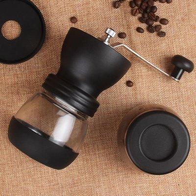 咖啡磨豆機 手搖咖啡豆研磨機水洗家用陶瓷芯磨咖啡豆手動jy