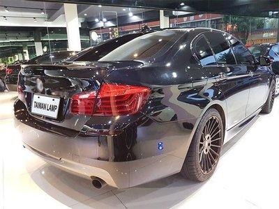 BMW F10 前期車裝《※台灣之光※》全新寶馬 F10 11 12 13年改小改款原廠型全LED細光柱尾燈 520I