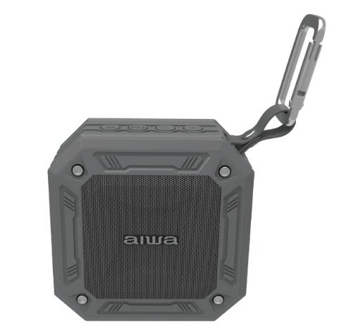 【MONEY.MONEY】愛華 SB-X80 便捷式藍芽防水音箱 藍芽5.0版本
