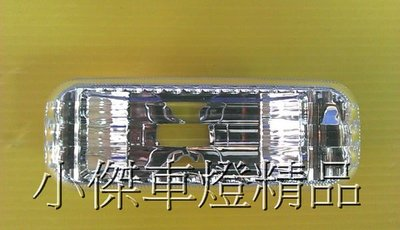 ☆小傑車燈家族☆全新限量超亮版benz W163 ML320 ML350晶鑽側燈限量供應中