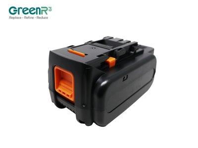 Panasonic 18V 3000mAh Replacement Battery