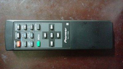 先鋒 PIONEER RM CU V159 電漿電視 Pioneer pdp502mx專用 日本製造