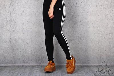 【HYDRA】adidas 3-Stripes Leggings 三線 內搭 內搭褲 打底褲 女款【CE2441】