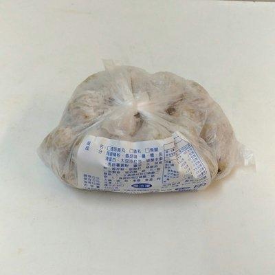 素食祥榮1斤香菇貢丸