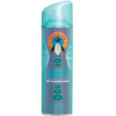 騎跑泳/勇者-美國企鵝除臭噴劑,適用於鞋子,墊子,背包等產品上.