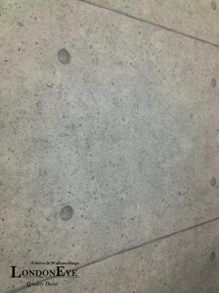 【LondonEYE】清水模 • 日本進口建材壁紙  冷調 •  安藤忠雄XLOFTX工業主義 呼吸建築水泥板 直