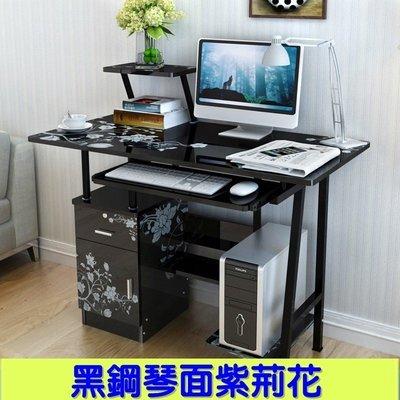 包山包海☆鋼琴烤漆彩繪電腦桌 10款可選 可當兒童書桌.辦公桌.書桌.電腦椅 可參考