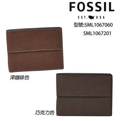 全新 2018 FOSSIL新款 (照片層/零錢袋/多卡片層↗小夫妻精品嚴選↖