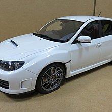 =Mr. MONK= OTTO Subaru Impreza WRX STi S205