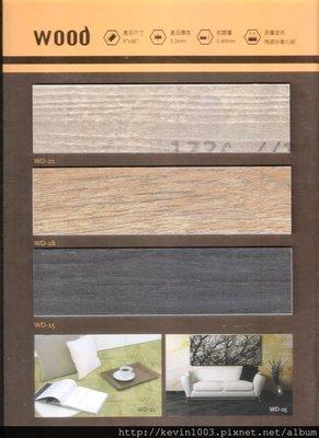 時尚塑膠地板瀨桑~FLOOR TEC係列~超耐磨長條木紋塑膠地板3.0mm(新發售特價中)