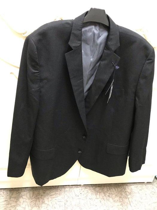 全新stafford 大尺碼可參考黑色西裝外套