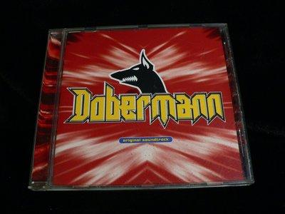 古玩軒~二手CD~DOBERMAN太保密碼.德國版.PK579