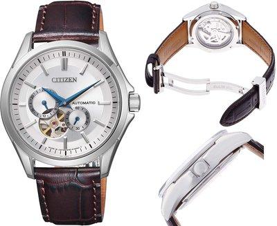 日本正版 CITIZEN 星辰 NP1010-01A 男錶 機械錶 日本製 日本代購