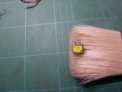 TEAC ( Erase Head 66303) ( 50663030 ) 磁頭,卡式音響