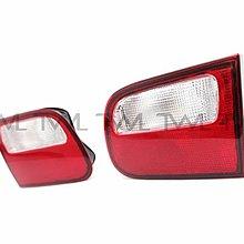 《※台灣之光※》全新HONDA本田CIVIC喜美五代K6 92 93 94 95年3D紅白晶鑽尾燈 高品質台灣製