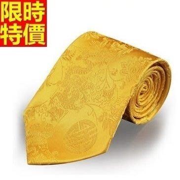 領帶 桑蠶絲男配件-精緻真絲綢商務手打領帶15色66ae3[獨家進口][巴黎精品]