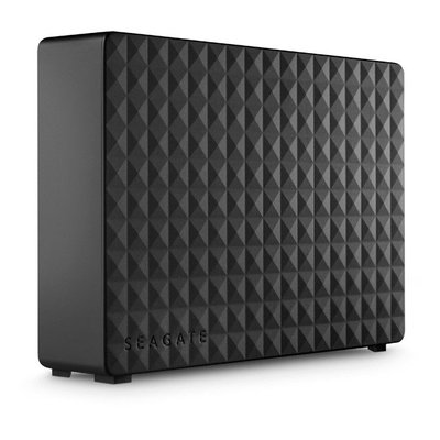 《SUNLINK》Seagate 新黑鑽 8TB USB3.0 3.5吋外接硬碟