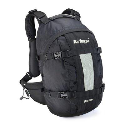 颱風部品:Kriega R25 通勤和假日出遊最佳良伴