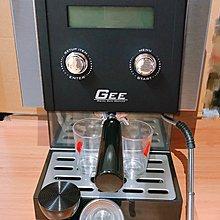 伊菲咖啡2019第四代升級版/GEE蒸汽管加長版/半自動咖啡機/咖啡機/自動咖啡機/全自動咖啡機