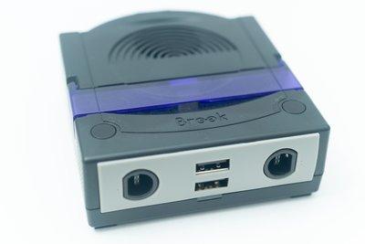 [斧頭遊戲]現貨 最強 NS Switch底座 BROOK Power Bay 支援雙藍牙耳機 GameCube控制器