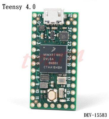 《德源科技》r) Sparkfun 原廠 Teensy 4.0 開發板