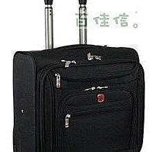 【優上精品】威戈瑞士軍刀16寸防水電腦拉桿箱登機商務旅行箱包14寸電腦包旅遊(Z-P3132)