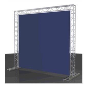 TRUSS 螺絲式舞台燈光架 大特價