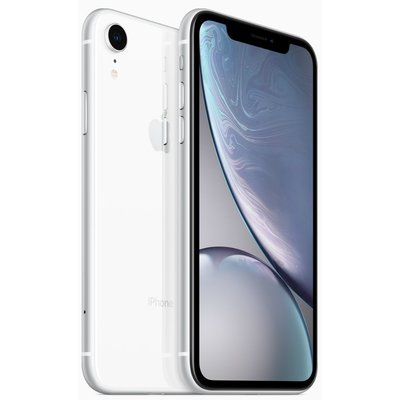 Apple iPhone XR 256G 6.1吋智慧型手機 [白色]
