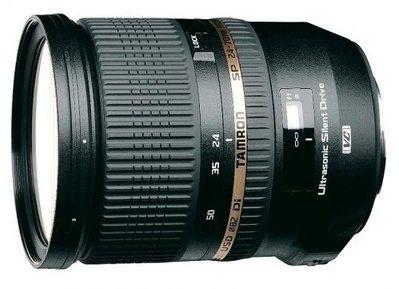 Tamron SP 24-70MM F2.8 VC USD【A007】F/2.8 For Nikon /Canon WW