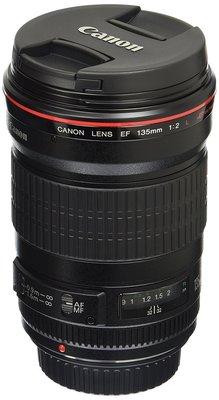 【高雄四海】Canon EF 135m...