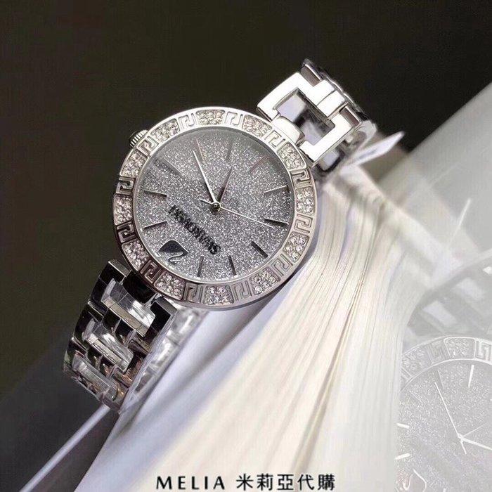 Melia 米莉亞代購 Swarovski 施華洛世奇 2018ss 女款 手錶 腕錶 經典款 時尚高雅