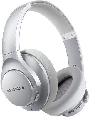 【竭力萊姆】全新 一年保固 Anker Soundcore Life Q20 主動式降噪耳機 40小時續航 重低音