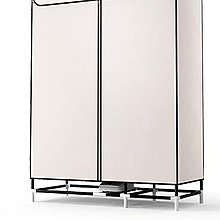 220V  雙層干衣機烘干機家用掛壁式寶寶衣物靜音速干機暖風大容量衣櫃YYS【居家樂】