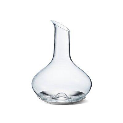 Luxury Life【正品公司貨】Georg Jensen 喬治傑生 天空系列 玻璃 醒酒壺(附不鏽鋼底座)