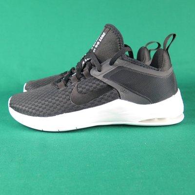 NIKE AIR MAX BELLA TR 2 慢跑鞋 訓練鞋 AQ7492002 女款 黑【iSport愛運動】