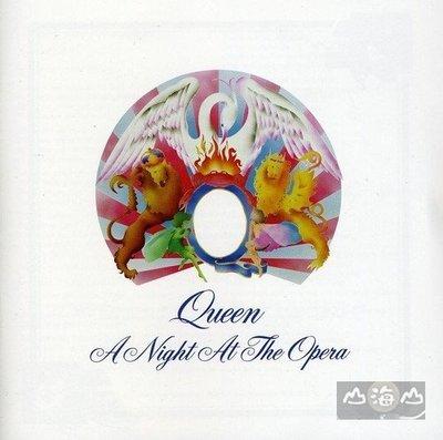 【進口版】歌劇之夜 Night at the Opera 2011 Remaster / 皇后合唱團---2764422