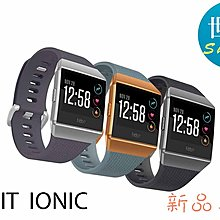 FITBIT IONIC 智能健身手錶 公司貨