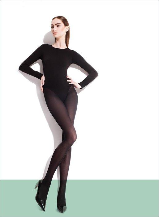 °☆就要襪☆°全新歐洲品牌 Fiore PAULA 超細纖維彈性彩色褲襪(40DEN)