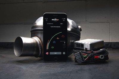 英國 Milltek 牛奶管 閥門浪聲控制器 Ford 福特 Ranger T6 2.0 3.2 TDCi 皮卡 11+ Twin Sound 專用