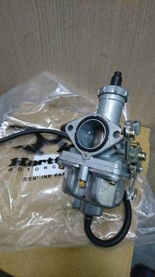 哈特佛 HD 原廠 正公司 化油器 雲豹150S VR150 MINI