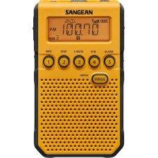 (TOP 3C家電館)SANGEAN DT-800數位式口袋收音機 DT800 公司貨(有實體店面)